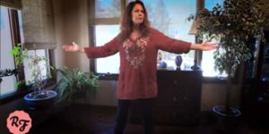 Coming Home To Yourself: Fear Melters® with Rebecca Folsom