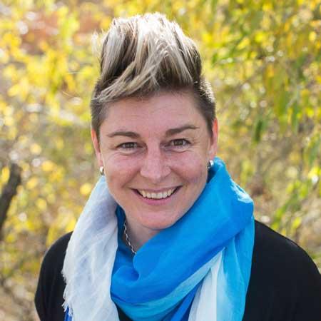 Cynthia Hildner