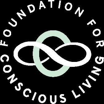 Foundation For Conscious Living logo