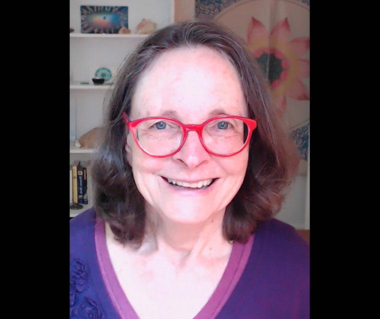 Kristina July 2020