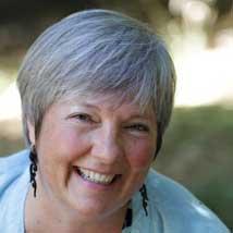 Nancy Voogd