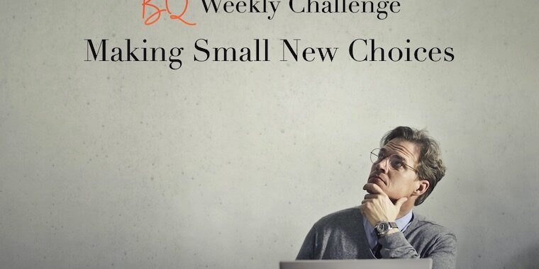 Making Small New Choices_FI