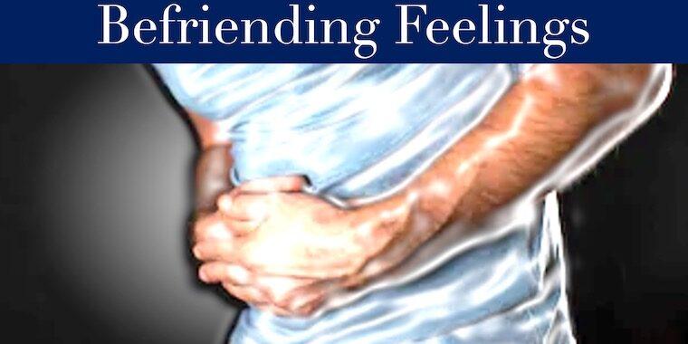 Befriending Feelings_FI