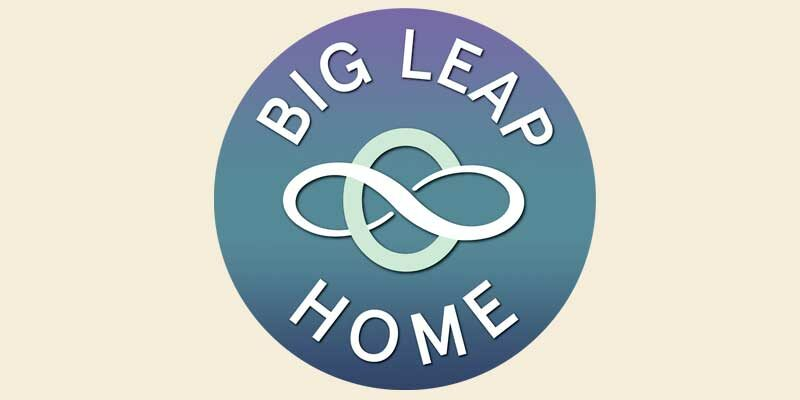Big Leap Home