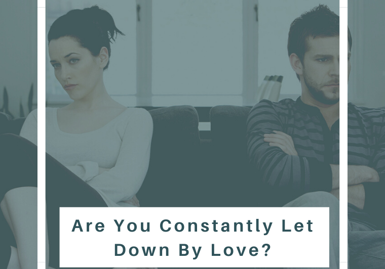Constantly Complaining About Others Reveals a Deeper Truth About YourselfLet Down By Love