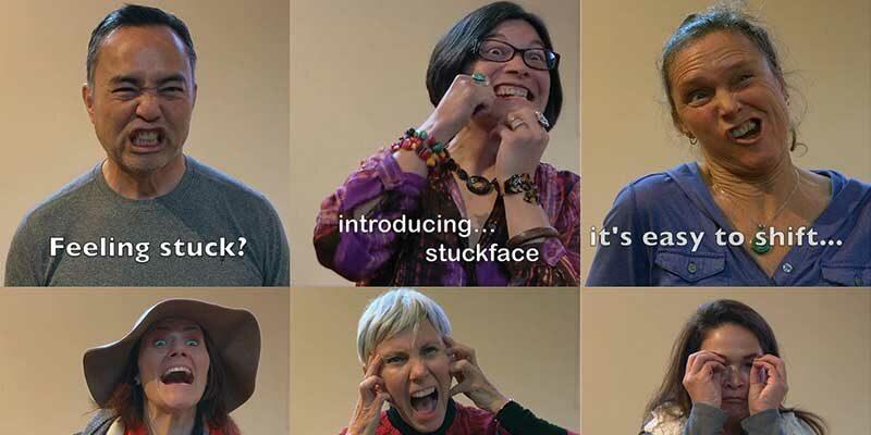 Introducing Stuckface