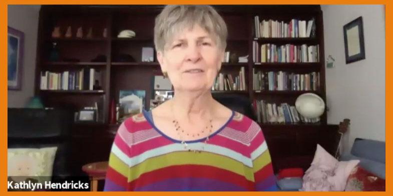 Katie Striped Orange Last One